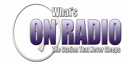 Whats On Radio