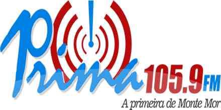 Prima FM 105.9