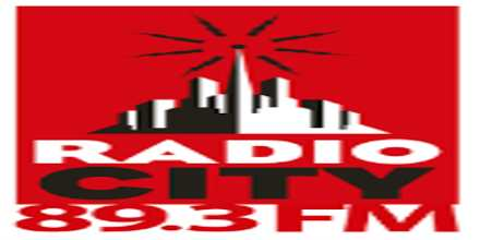 راديو سيتي 89.3