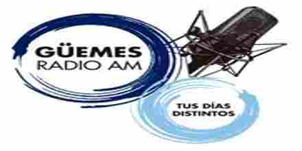 Radio Guemes AM