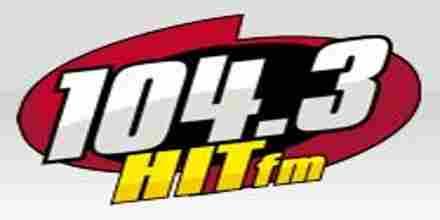104.3 Хит FM