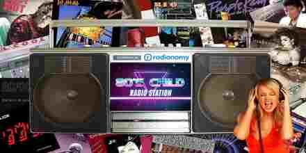 80s Child Radio