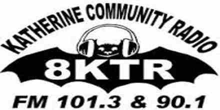 8KTR Katherine Community Radio