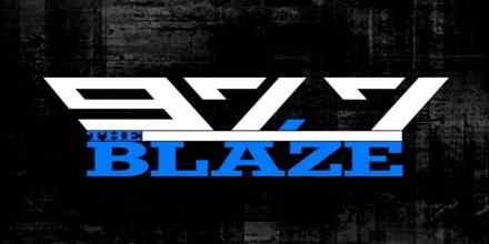 97.7 The Blaze