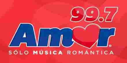 Amor 99.7