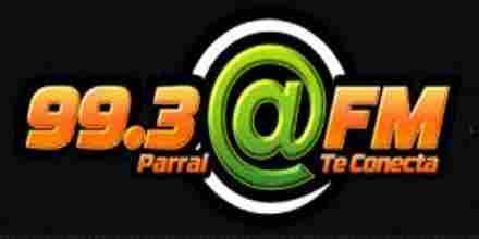 Arroba FM Parral
