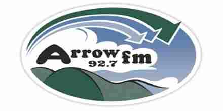Arrow FM 92.7