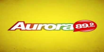 Aurora 89.9 FM