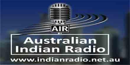Australian Indian Radio