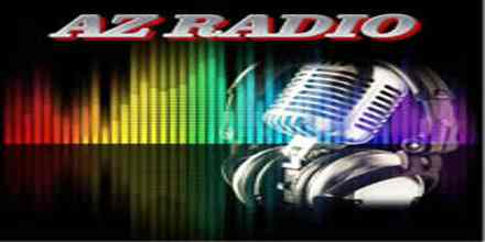 Az Radio France