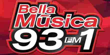 Bella Musica 93.1