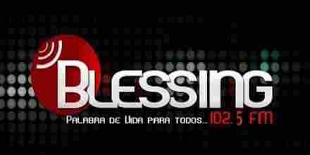Blessing FM 102.5