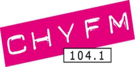 CHY FM 104.1