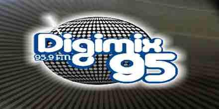 Digimix 95