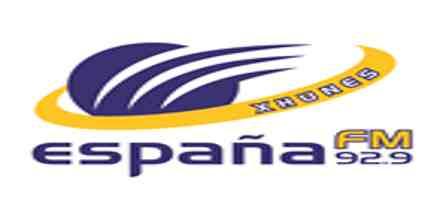 Espana FM 92.9