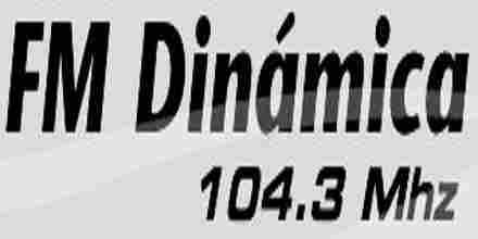 FM Dinamica