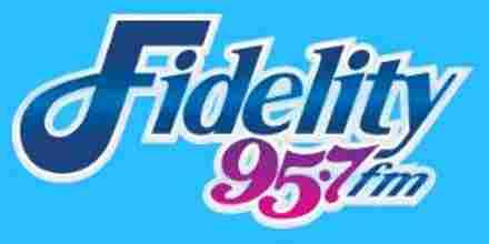 Fedeltà 95.7 FM