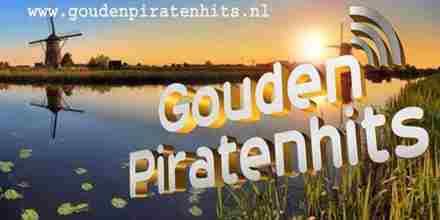Gouden Piratenhits