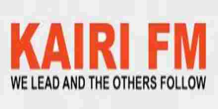 Kairi FM St Lucia