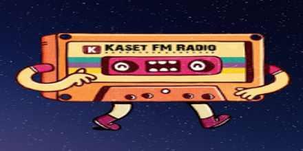 Kaset FM