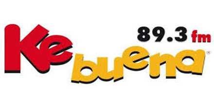 Ke Buena 89.3 FM