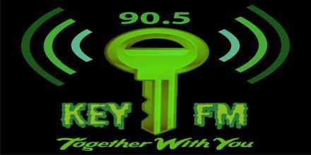 Key FM 90.5