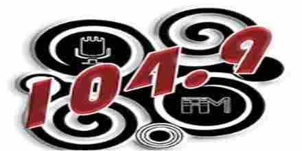 La 104.9 FM