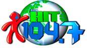 La Hit 104.7 FM