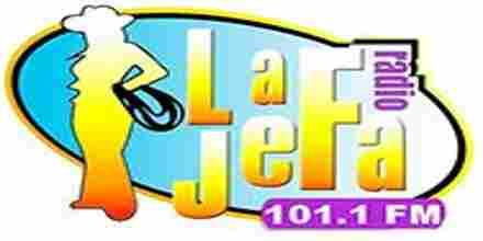 La Jefa 101.1