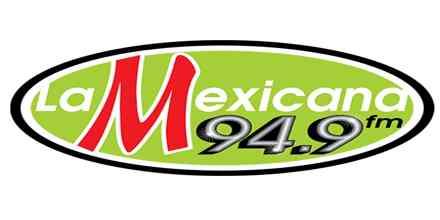 La Mexicana 94.9