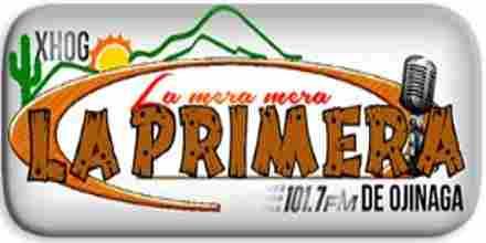 La Primera 101.7 FM