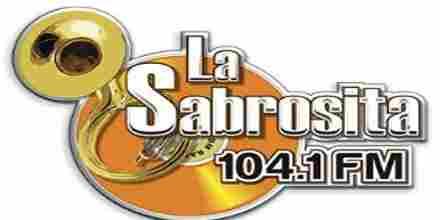 La Sabrosita 104.1