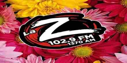 La Z 102.9 FM
