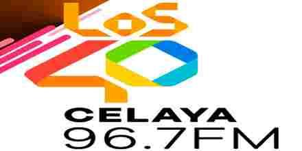 ال 40 Celaya