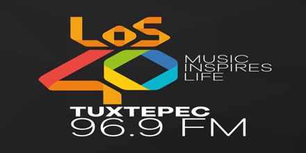 Los 40 Tuxtepec