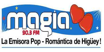 Magia 90.3 FM
