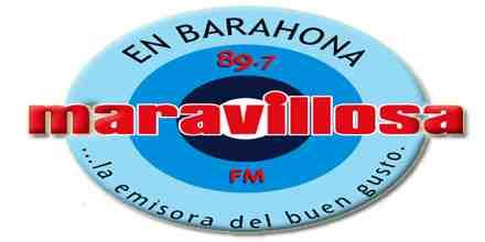 Maravillosa FM 89.7