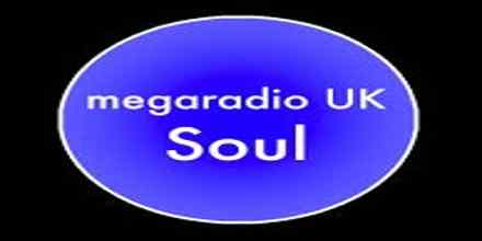 Megaradio UK Soul