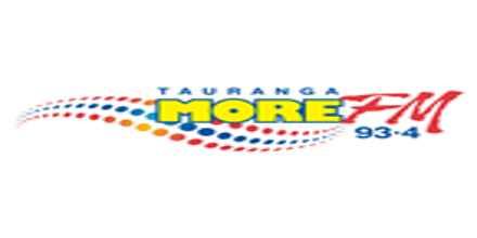 More FM Tauranga