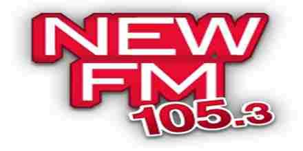 New FM 105.3