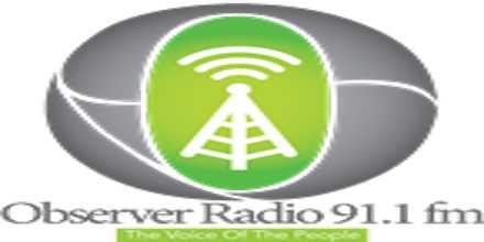 Observer Radio 91.1