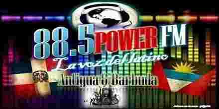 Napajanje 88.5 FM