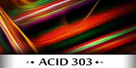 PsyStation Acid Techno 303
