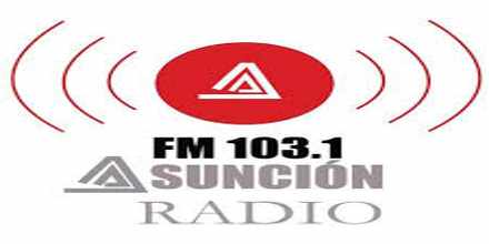 Radio Asuncion FM