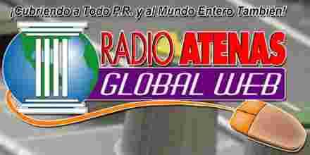 Radio Atenas 1500 М.
