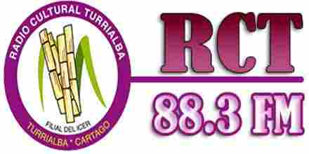 Radio Turrialba culturel 88.3
