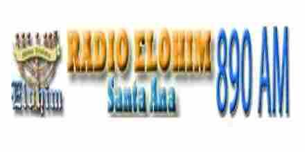 Radio Elohim Santa Ana