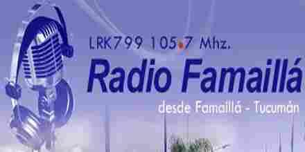 Radio Famailla
