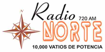 Radio Norte 720 AM
