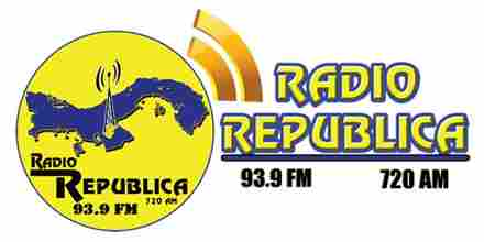 Radio Republica 720 AM